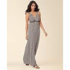 Super SOFT, comfortable, Soma maxi dress!